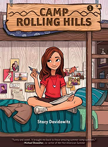 9781419718854: Camp Rolling Hills: Book One