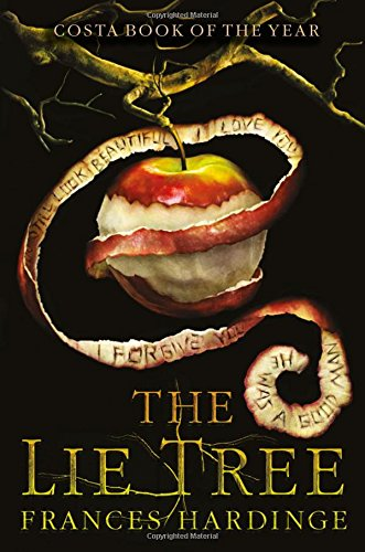 The Lie Tree: Frances Hardinge