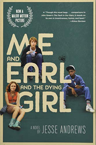 9781419719462: Me and Earl and the Dying Girl (Movie Tie-in Edition)