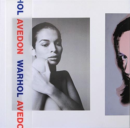 Richard Avedon and Andy Warhol: Mark Francis