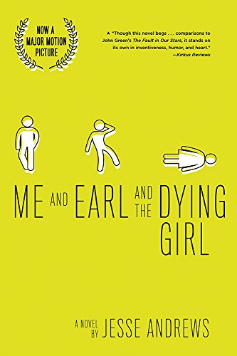9781419719608: Me and Earl and the Dying Girl (Revised Edition)