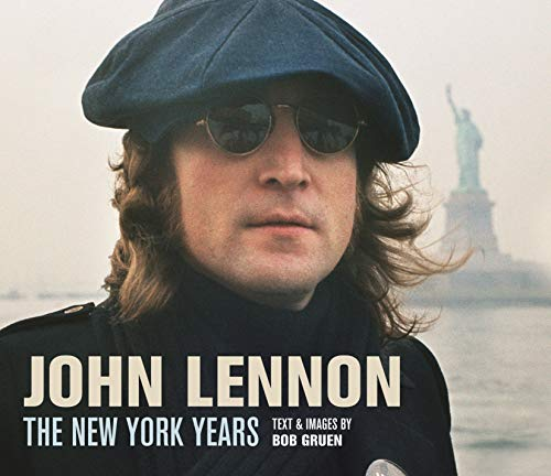 9781419719653: John Lennon: The New York Years (reissue)