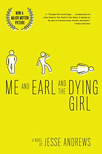 9781419720130: Me and Earl and the Dying Girl (Revised Edition)