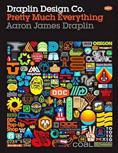 9781419720178: Draplin design co-pretty much everything