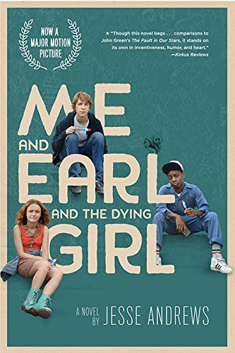9781419720277: Me and Earl and the Dying Girl