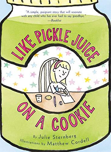 9781419720505: Like Pickle Juice on a Cookie (Eleanor)