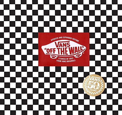 9781419720680: Vans: Off the Wall, 50th Anniversary Edition
