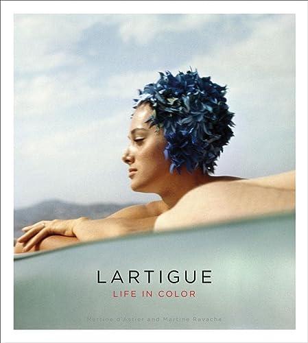 9781419720918: Lartigue: Life in Color