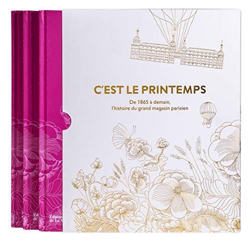 9781419721441: Printemps: 150 Years of Elegance