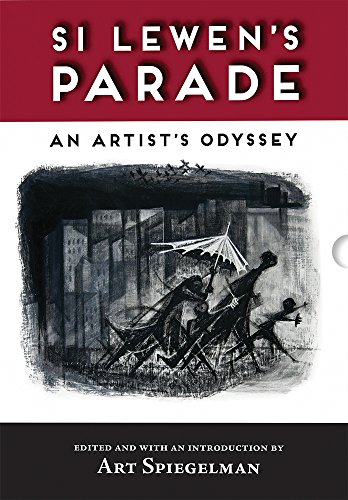 Si Lewen's Parade: An Artist's Odyssey: Lewen, Si