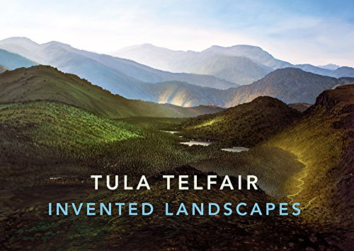 INVENTED LANDSCAPES: TELFAIR T.