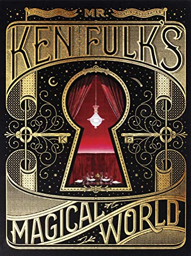 Mr. Ken Fulk's Magical World (Hardcover): Ken Fulk