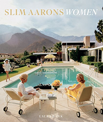 Slim Aarons: Women: Laura Hawk, Slim Aarons, Getty Images,