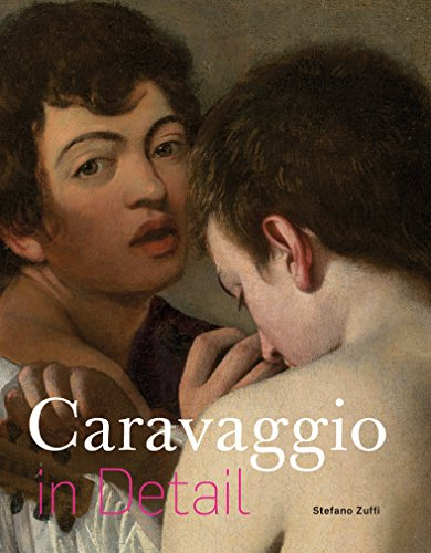 9781419722646: Caravaggio in Detail