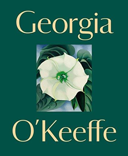9781419722745: GEORGIA OKEEFFE