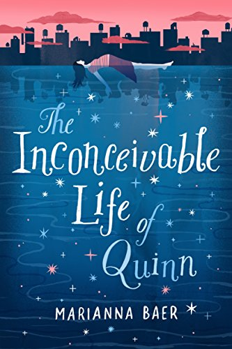 9781419723025: The Inconceivable Life of Quinn