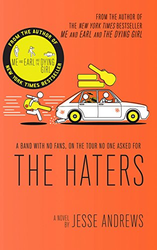 9781419723704: The Haters