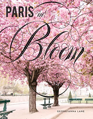 PARIS IN BLOOM: LANE G.