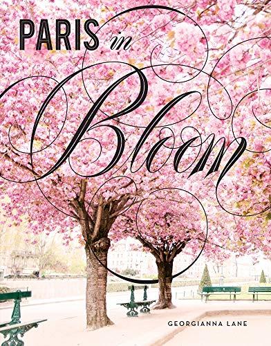 9781419724060: Paris in Bloom