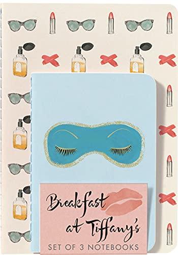 Breakfast at Tiffany's Noteboo