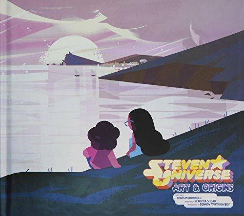 9781419724435: Steven Universe: Art & Origins