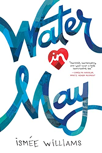 Water in May: Ismee Williams