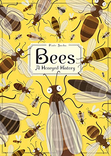 9781419726156: Bees: A Honeyed History