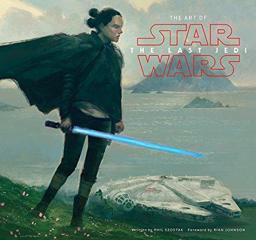9781419727054: Art of Star Wars: The Last Jedi