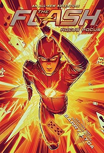 The Flash: Hocus Pocus (Hardback or Cased Book)