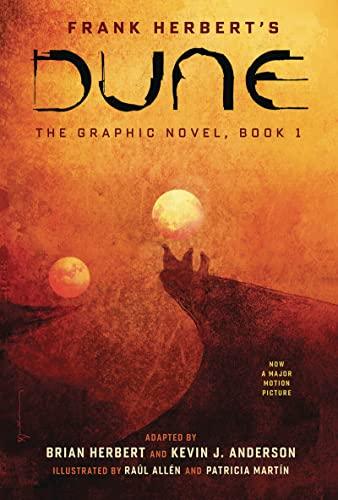 9781419731501: DUNE: The Graphic Novel, Book 1: Dune (Volume 1)