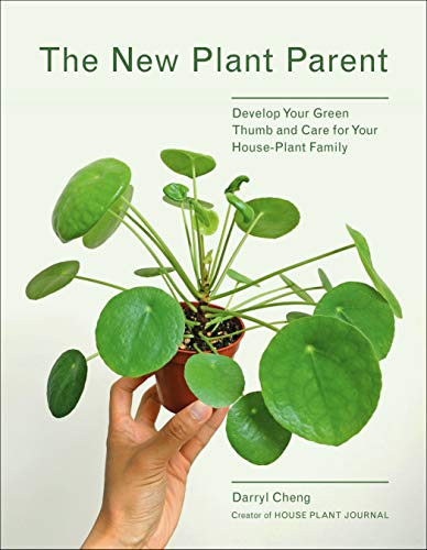 9781419732393: The New Plant Parent: Develop Your Green Thumb and Care for Your House-Plant Family