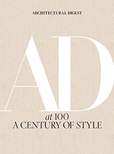 9781419733338: Architectural Digest at 100: A Century of Style