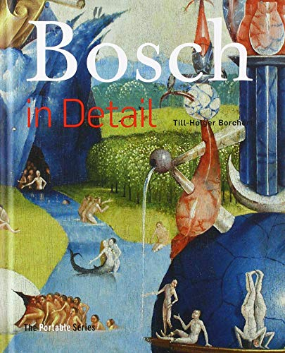 9781419733468: Bosch in Detail