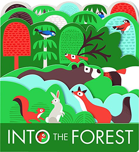 9781419733543: Into the Forest