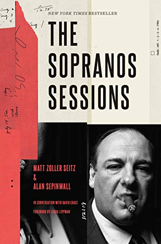9781419734946: The Sopranos Sessions