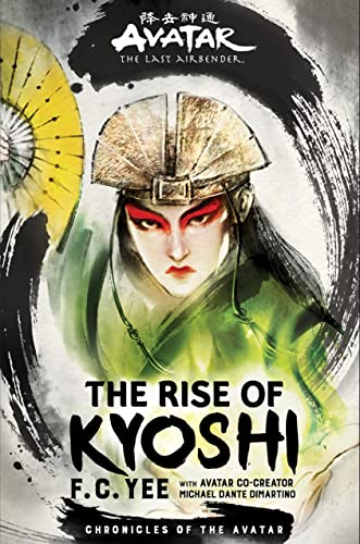 9781419735042: The Rise of Kyoshi