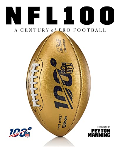 9781419738593: NFL. 100 Years