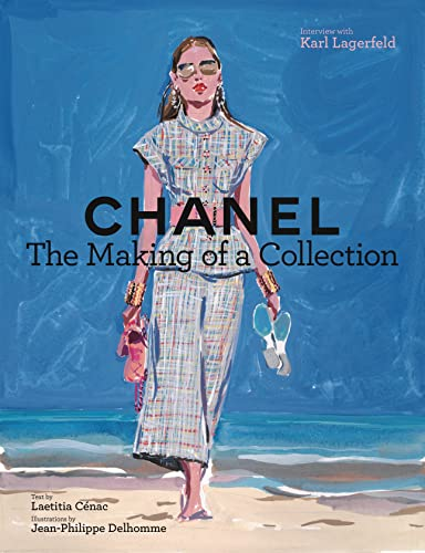 9781419740084: Chanel: The Making of a Collection