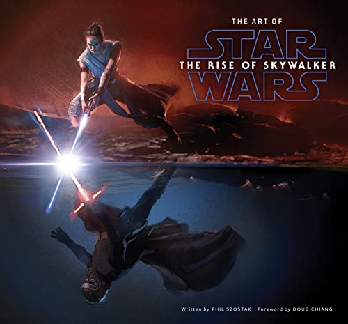 Download The Art of Star Wars: The Rise of Skywalker