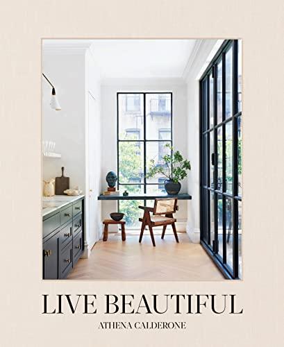 9781419742804: Live Beautiful