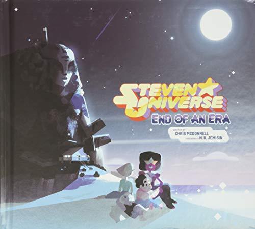 9781419742842: Steven Universe: End of an Era