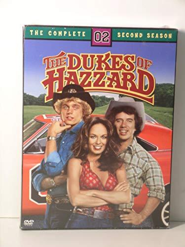 9781419801648: The Dukes of Hazzard: Season 2