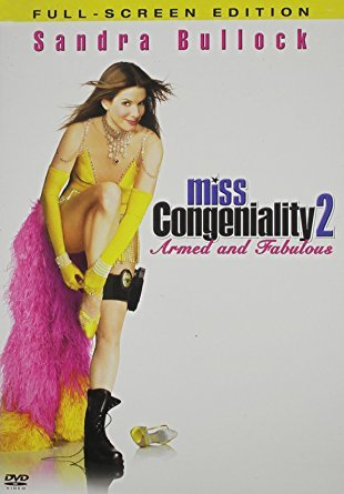 9781419802164: Miss Congeniality 2 - Armed and Fabulous