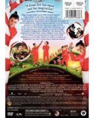 9781419802294: Charlie and the Chocolate Factory (Full Screen Edition)