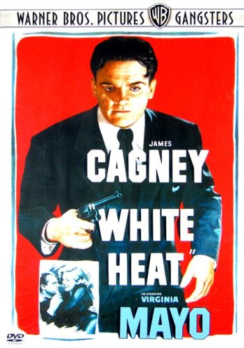 9781419803116: White Heat [Reino Unido] [DVD]