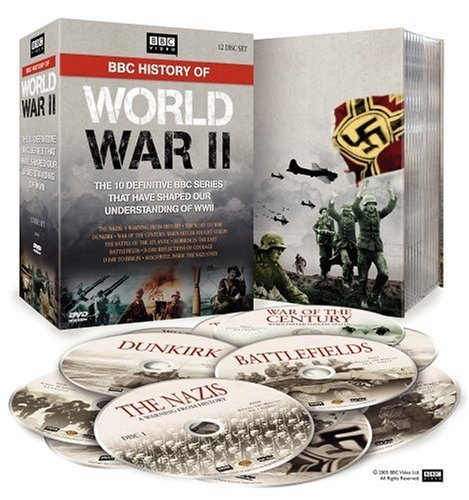 9781419809026: BBC History of World War II