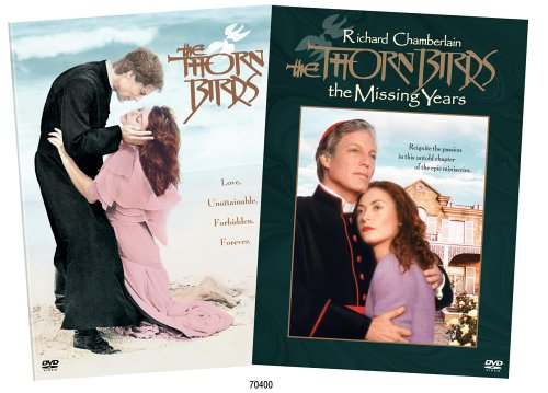 9781419810244: The Thorn Birds Collector's Edition (The Thorn Birds / The Thorn Birds 2 - The Missing Years)