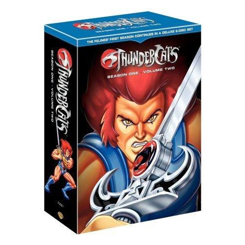 Thundercats: Season One, Vol Two