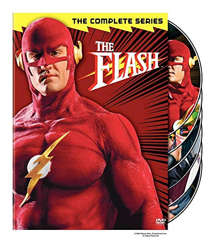 9781419813818: Flash, The: The Complete Series