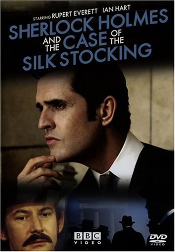 9781419816161: Sherlock Holmes and the Case of the Silk Stocking